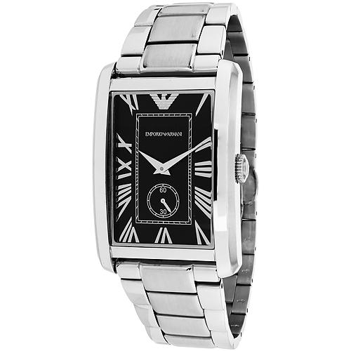 Armani Classic Ar1608 Men's Watch