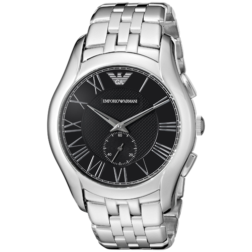 Armani Classic Ar1706 Men's Watch