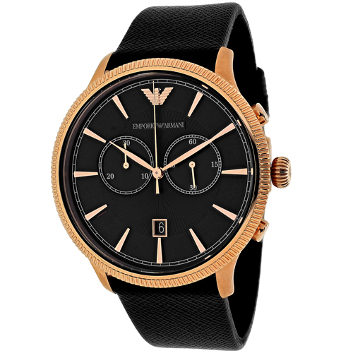 Emporio Armani Classic Ar1792 Men's Watch