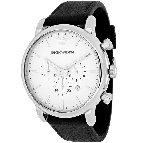 Emporio Armani Classic Ar1807 Men's Watch