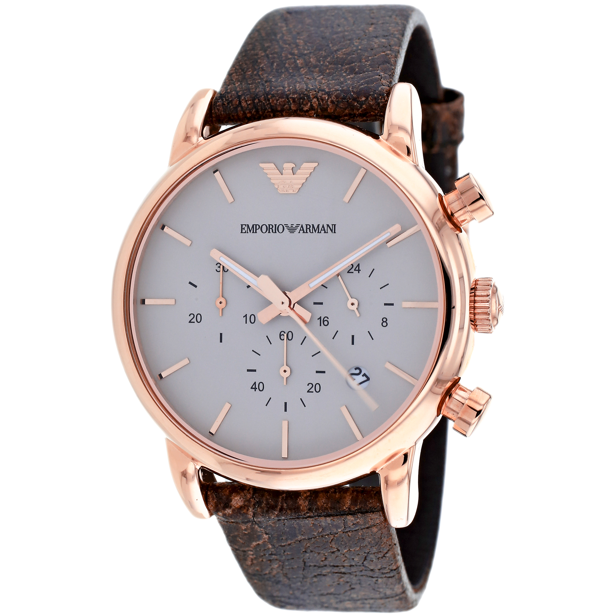 Emporio Armani AR1809 Men's Watch