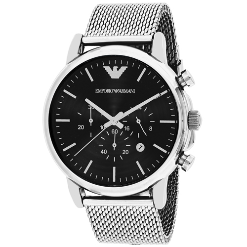 Emporio Armani Classic Ar1811 Men's Watch