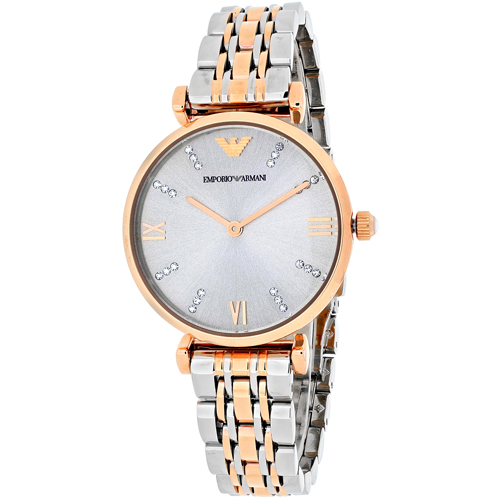 Emporio Armani Classic Ar1840 Women's Watch