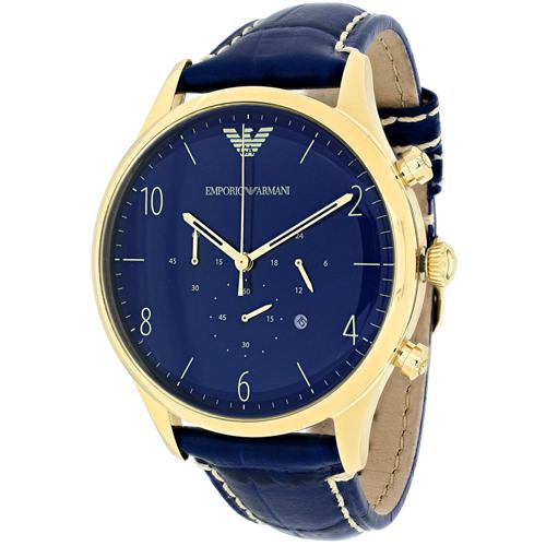 Emporio Armani Classic Ar1862 Men's Watch