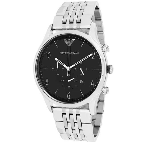 Emporio Armani Classic Ar1863 Men's Watch