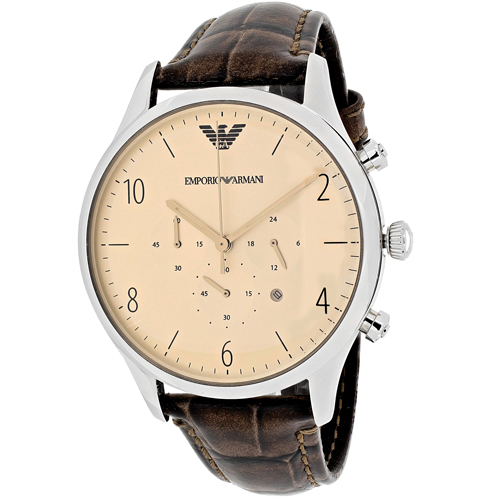 Emporio Armani Classic Ar1878 Men's Watch