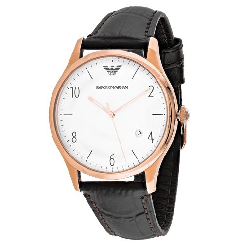 Armani Classic Ar1915 Men's Watch
