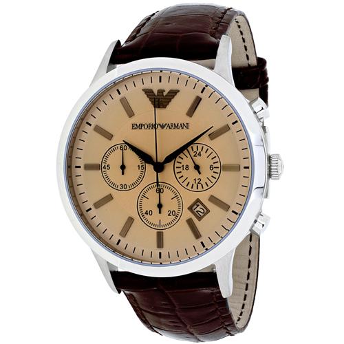 Emporio Armani Classic Ar2433 Men's Watch