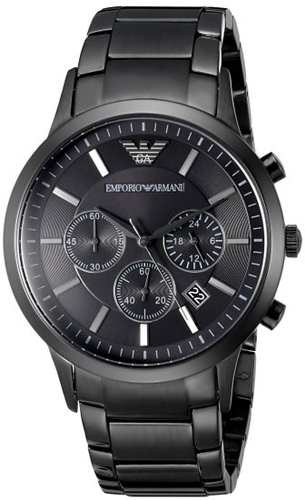 Emporio Armani Classic Ar2453 Men's Watch