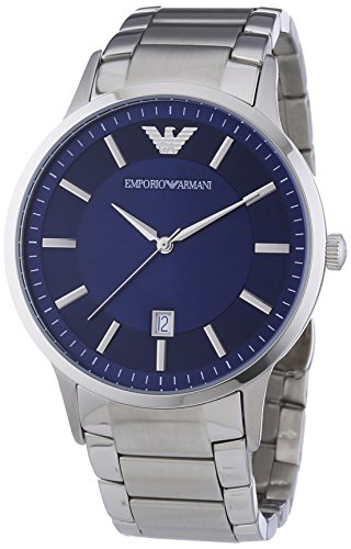 Emporio Armani Classic Ar2477 Men's Watch