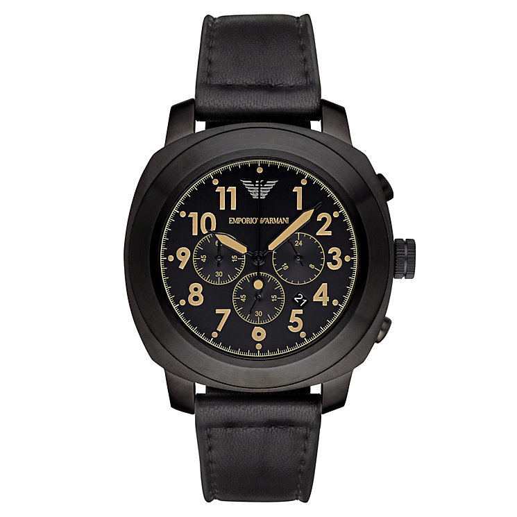 Armani Sportivo Ar6061 Men's Watch