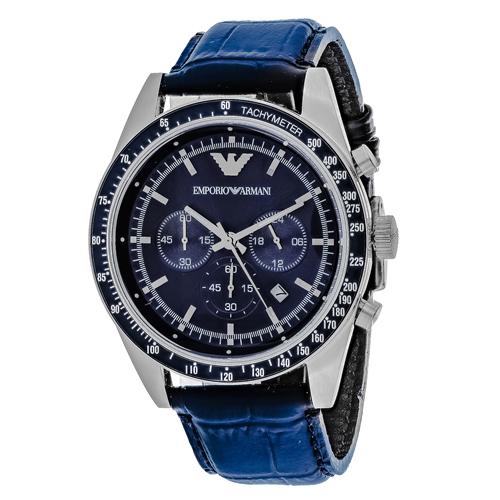 Armani Classic Ar6089 Men's Watch