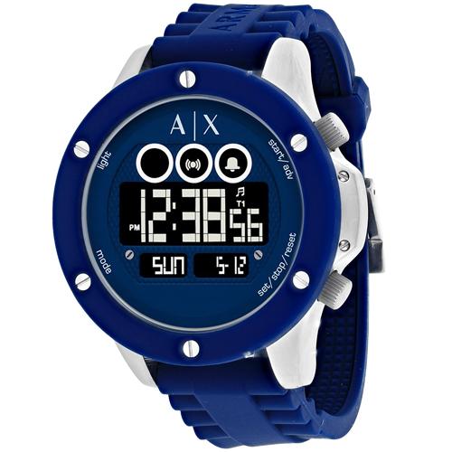 Armani Exchange Classic Blue Men's Watch AX1561