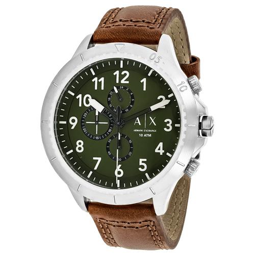 Armani Exchange Classic Green Men's Watch AX1758