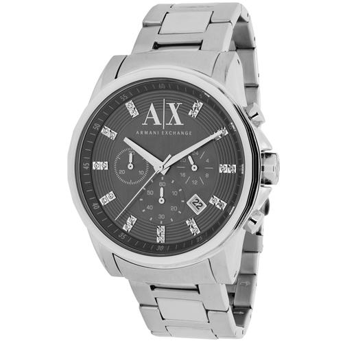 Armani Exchange Classic Ax2092 Men's Watch