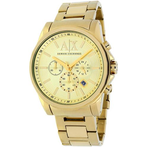 Armani Exchange Classic Ax2099 Men's Watch