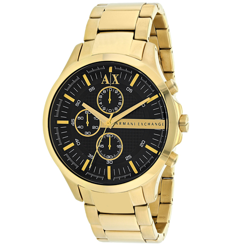 Armani Exchange Chronograph Ax2137 Men's Watch