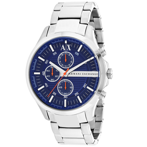 Armani Exchange Chronograph Ax2155 Men's Watch