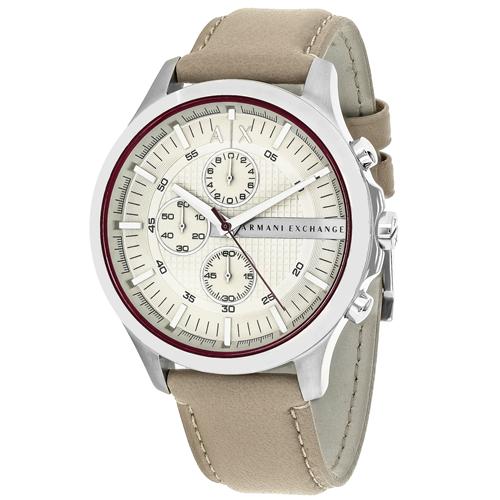 Armani Exchange Taupe Ax2185 Men's Watch