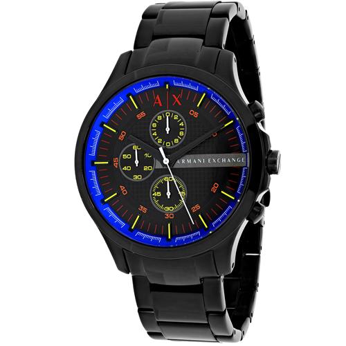 Armani Exchange Classic Black Men's Watch AX2191