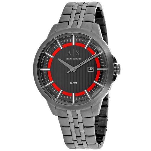 Armani Exchange Classic Black Men's Watch AX2262