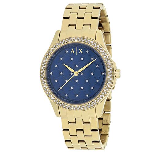 Armani Exchange Hampton Blue Women's Watch AX5247