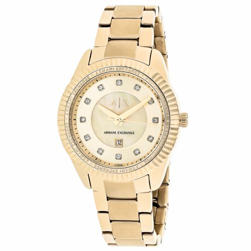 Armani Exchange Dylann Ax5431 Women's Watch
