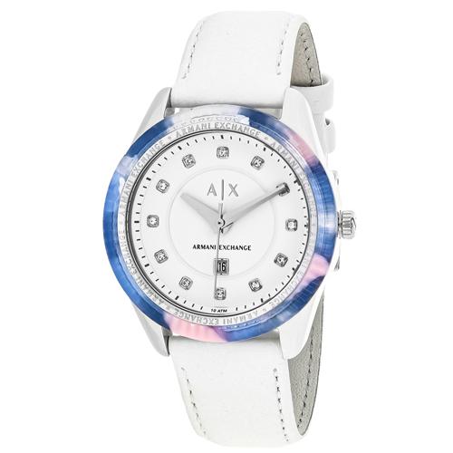 Armani Exchange Classic Ax5437 Women's Watch