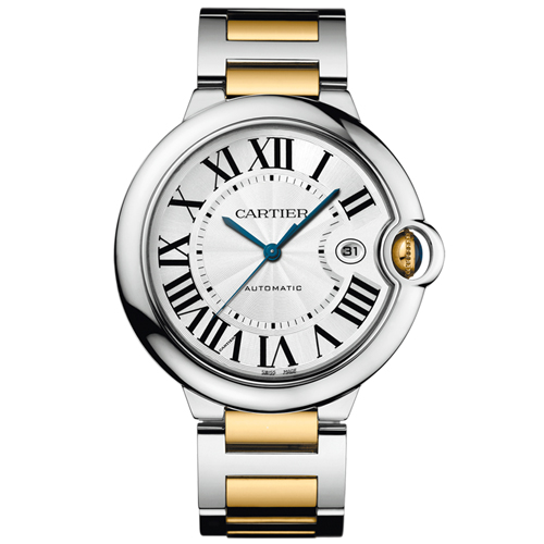 Cartier Ballon Bleu W69009Z3 Men's Watch