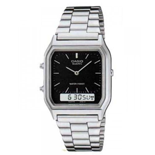 Casio Classic Aq-230A-1D Men's Watch