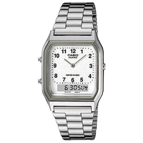 Casio Classic Aq-230A-7B Men's Watch