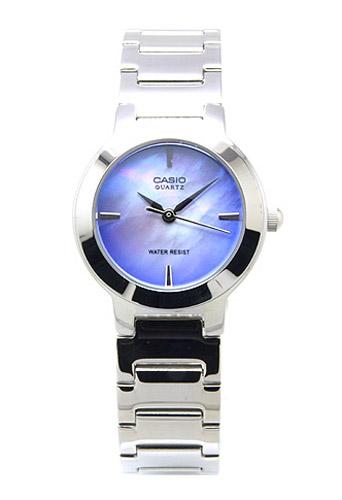 Casio Classic Ltp-1191A-2C Women's Watch