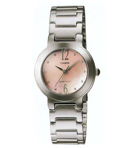 Casio General Ltp-1191A-4A2 Women's Watch