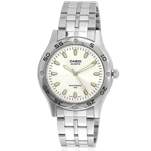 Casio Classic Mtp-1243D-7A Men's Watch