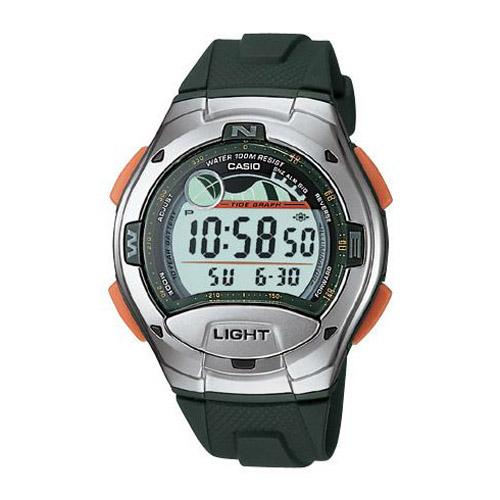 Casio Sporty W-753-3Av Men's Watch