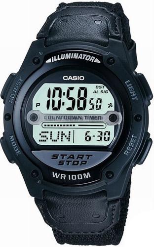 Casio Classic W-756B-1Av Men's Watch
