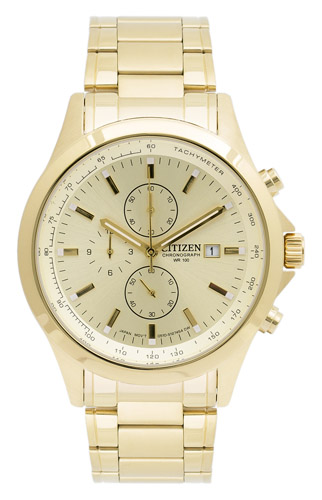 Citizen Men's Classic