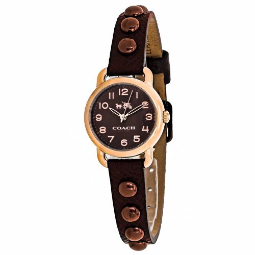 Coach Delancey 14502409 Women's Watch