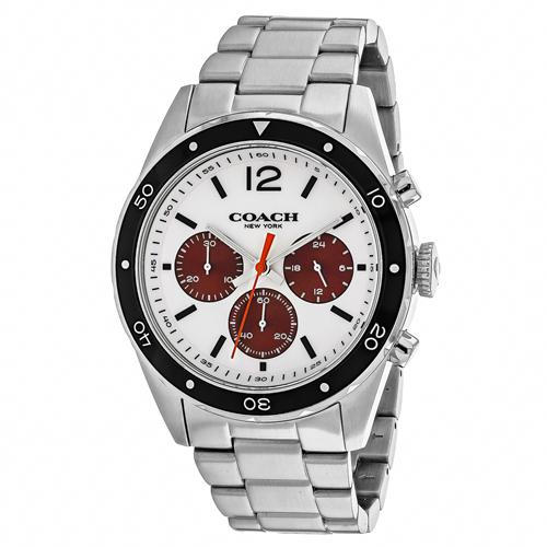Coach Classic 14602033 Men's Watch