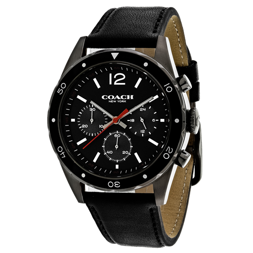 Coach Classic 14602039 Men's Watch