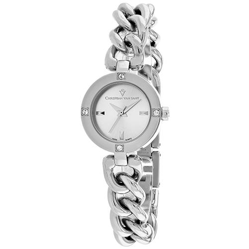 Christian Van Sant Sultry Cv0210 Women's Watch