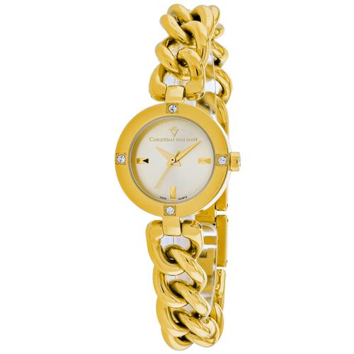 Christian Van Sant Sultry Cv0214 Women's Watch