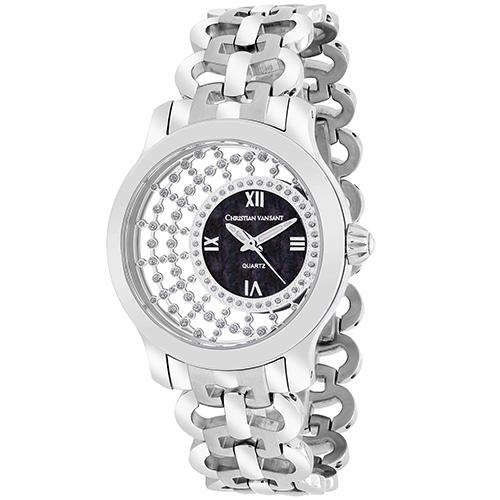 Christian Van Sant Delicate Cv4411 Women's Watch