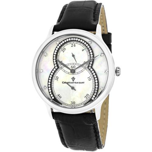 Christian Van Sant Infinie Cv5410 Women's Watch