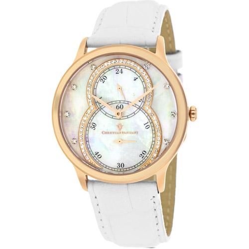 Christian Van Sant Infinie Cv5411 Women's Watch