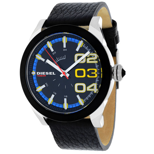 Diesel Double Down Dz1677 Men's Watch