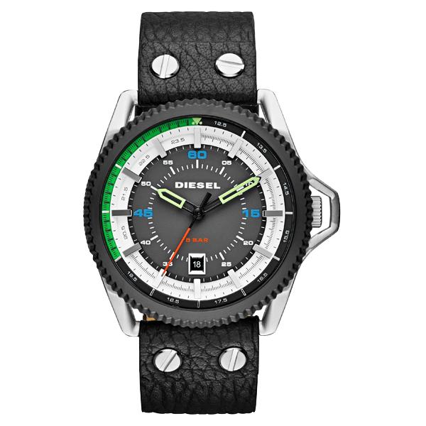 Diesel Rollcage Dz1717 Men's Watch