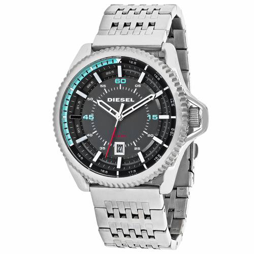 Diesel Rollcage Dz1729 Men's Watch