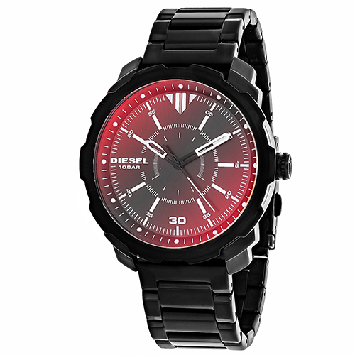 Diesel Machinus Dz1737 Men's Watch