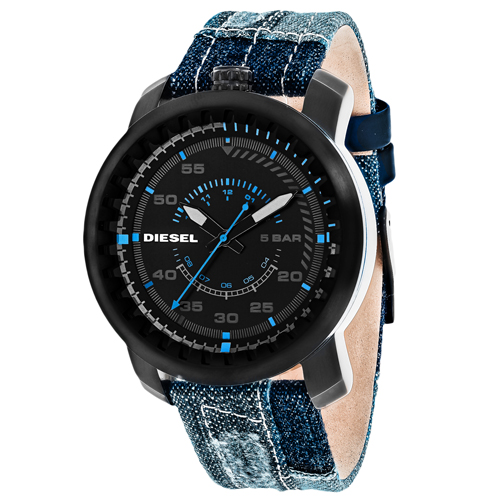 Diesel Rig Dz1748 Men's Watch